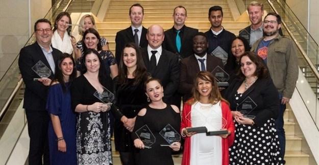 PriceCheck Tech & E-Commerce Awards 2016 award winners