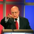 Roger Ailes, seen here in a 2006 picture, blended entertainment with conservative politics in creating Fox News | ©  | Frederick M. Brown