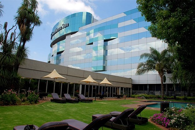 Southern Sun O.R. Tambo International Airport offers a convenient and comfortable stay