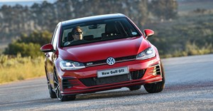 Golf GTI lifts the bar