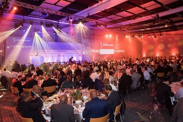 #AUW2017: All the 2017 African Utility Week Industry Awards winners