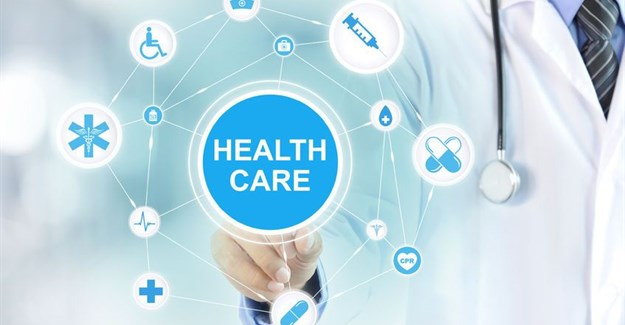 Healthcare at the click of a button