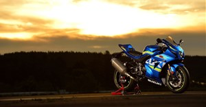 Suzuki GSX-R1000A to be revealed at SA Bike Festival
