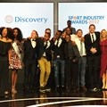 Levergy shatters records at 2017 Discovery Sport Industry Awards