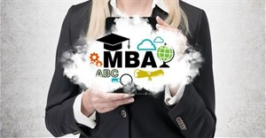 Top African execs choose an MBA