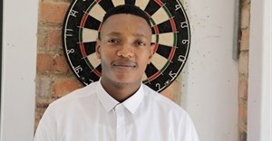 Grey Africa welcomes new interns Peace Maluleke and Solomon Molefe