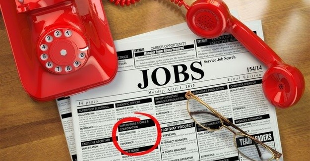 Gauteng health warns of bogus job adverts