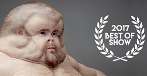Top winner at New York Festivals International Advertising Awards is Clemenger BBDO Melbourne