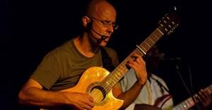 #MusicExchange: Dave Reynolds