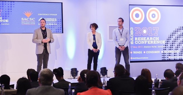 Tech, trends and the future of retail at SACSC Research Conference