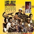 The first annual Jazz in July festival hits city of Durban