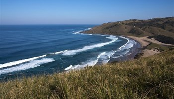 Sanral pushes on with Wild Coast upgrades