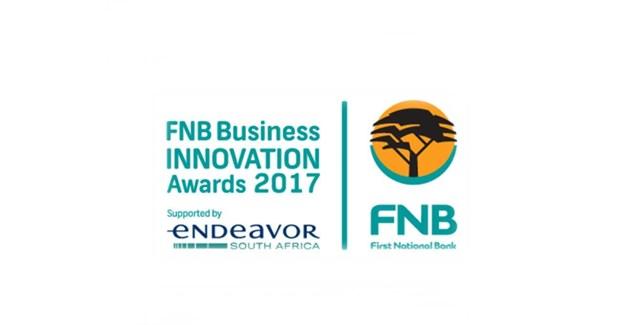 FNB Business Innovation Awards finalists