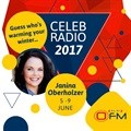 Much-loved celebs sign up for OFM's Celeb Radio