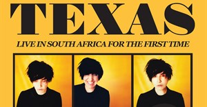 Iconic pop band Texas is coming to South Africa