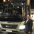 MAN launches new Lion's Explorer bus at SABOA