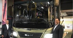 MAN launches new Lion's Explorer bus at SABOA