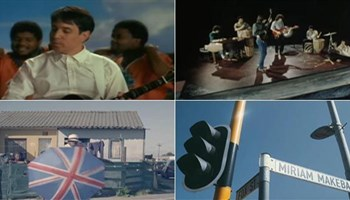 Celebrate Africa Day with these Africa-inspired music videos