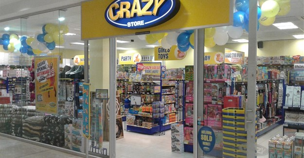 #AfricaMonth: The Crazy Store takes on Botswana