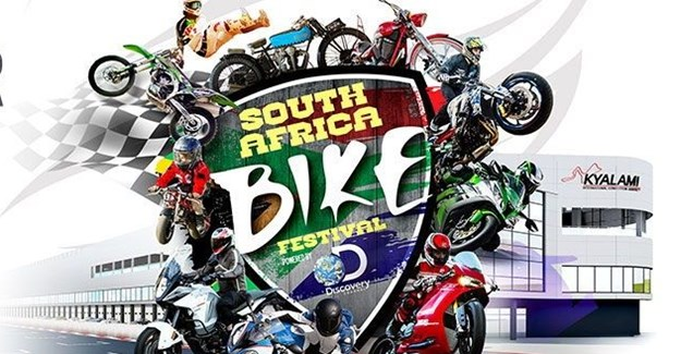 What to expect at upcoming South Africa Bike Festival