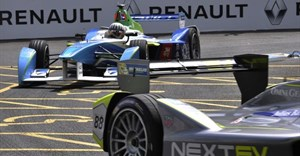 How electric car racing could one day challenge F1