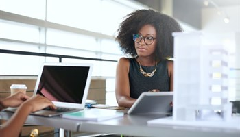 SA lagging in female representation at executive level