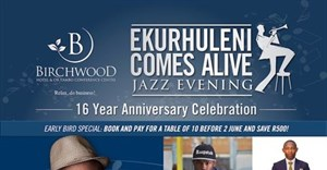 Madlingozi duo to perform at Birchwood Jazz Evening anniversary