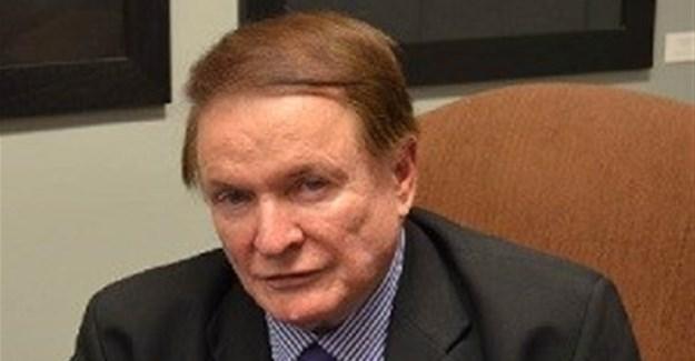 Professor Raymond Parsons, UWC School of Business and Governance
