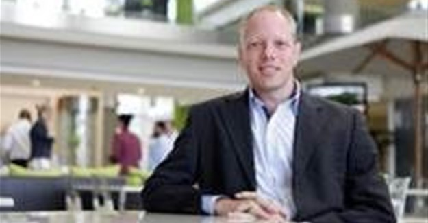 Chris de Vries, managing director, Venmyn Deloitte