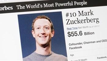 Harvard gives Zuckerberg honorary degree