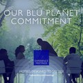 Radisson Blu contributing to SDGs with Blu Planet for Meetings
