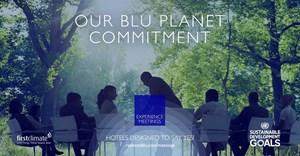 Radisson Blu contributing to SDGs with Blu Planet for Meetings