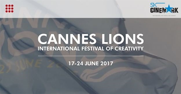 Your exclusive invitation to Cannes Lions 2017