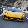 Lamborghini's Aventador S arrives in South Africa
