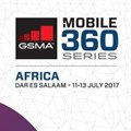 2017 Mobile 360 - Africa open for registration