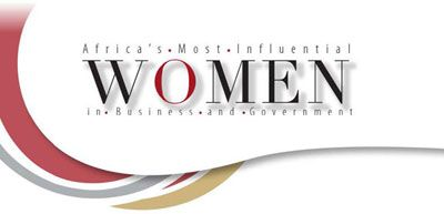Madelein de Beer selected as finalist for Africa's Most Influential Women in Business and Government