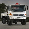 Hino moves to automatic transmission to save fuel