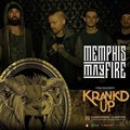 Krank'd Up announces Memphis May Fire as this year's festival headliner