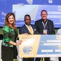 All the MTN IoT Awards winners!