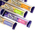 #Winning with the new Cadbury P.S. bar