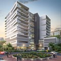 Ridge 7 office block gets go-ahead