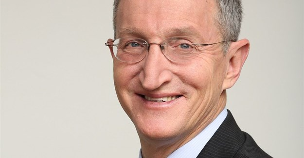 Raimund Snyders, CEO of Old Mutual Insure