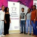 Young Investor Programme offers UWC students practical training