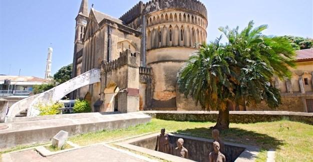 Zanzibar hosts international filmmakers