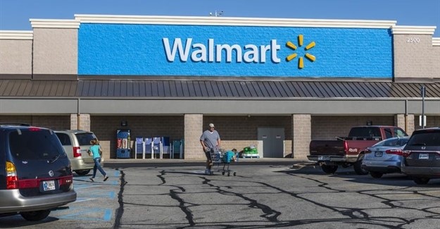 Walmart to begin testing associate delivery