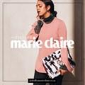 Marie Claire SA launches digital fashion platform