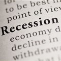 It's official: We're in recession