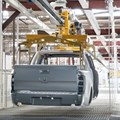 Ford Southern Africa invests R125m in new conveyor system