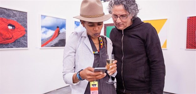 FNB JoburgArtFair 2017 celebrating 10th edition