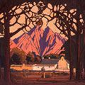 Unseen Pierneef smashes records at Strauss & Co